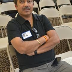 Raj Kant